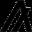 logo kryptowaluty Algorand