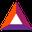 logo kryptowaluty Basic Attention Token