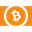 logo kryptowaluty Bitcoin Cash