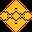 logo kryptowaluty Binance Coin