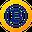 logo kryptowaluty Bitcoin Gold