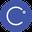 logo kryptowaluty Celsius