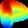 logo kryptowaluty Curve DAO Token
