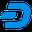logo kryptowaluty Dash