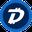 logo kryptowaluty DigiByte