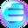 logo kryptowaluty Enjin Coin