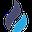 logo kryptowaluty Huobi Token
