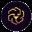 logo kryptowaluty LEO Token