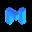logo kryptowaluty Polygon