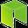 logo kryptowaluty NEO