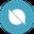 logo kryptowaluty Ontology