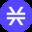 logo kryptowaluty Stacks