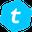 logo kryptowaluty Telcoin