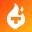 logo kryptowaluty Theta Fuel