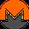logo kryptowaluty Monero