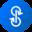 logo kryptowaluty yearn.finance